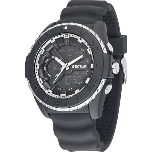 MONTRE SECTOR STREET FASHION - R3251197038
