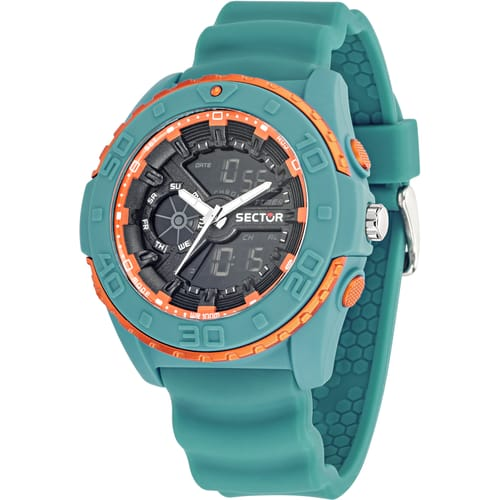 MONTRE SECTOR STREET FASHION - R3251197040