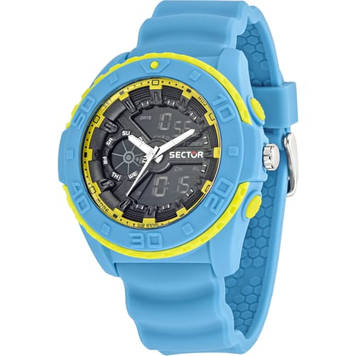 MONTRE SECTOR STREET FASHION - R3251197041