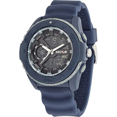 RELOJ SECTOR STREET FASHION - R3251197042