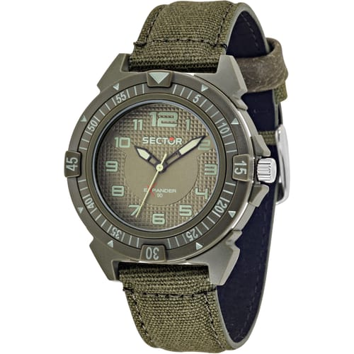 OROLOGIO SECTOR EXPANDER 90 - R3251197135