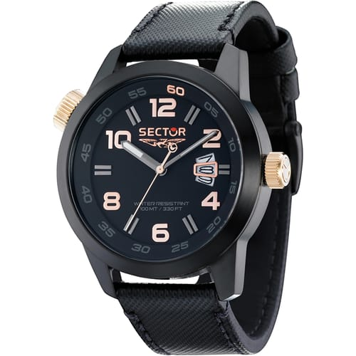 OROLOGIO SECTOR OVERSIZE - R3251202025