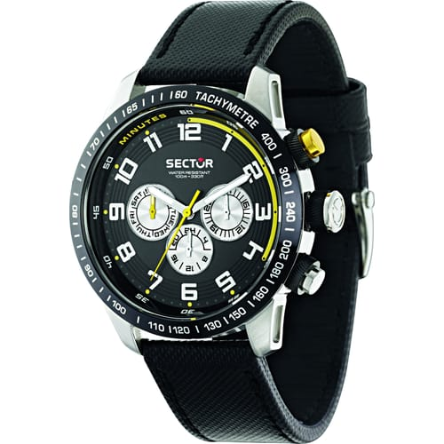 SECTOR 850 WATCH - R3251575001