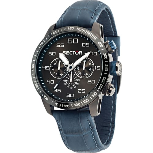 MONTRE SECTOR 850 - R3251575007