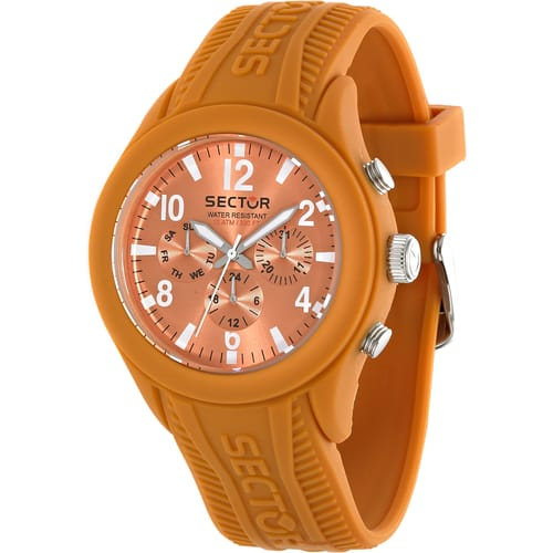 SECTOR STEELTOUCH WATCH - R3251576007