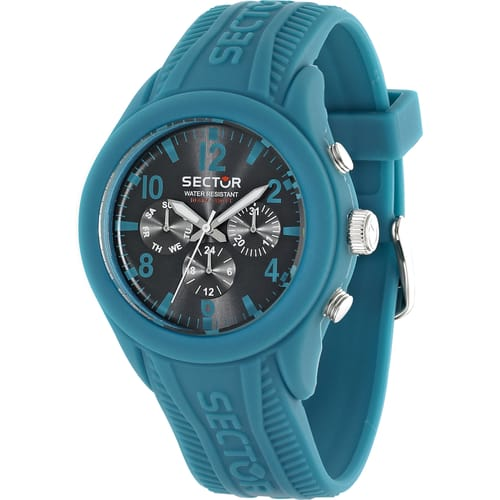 OROLOGIO SECTOR STEELTOUCH - R3251576008