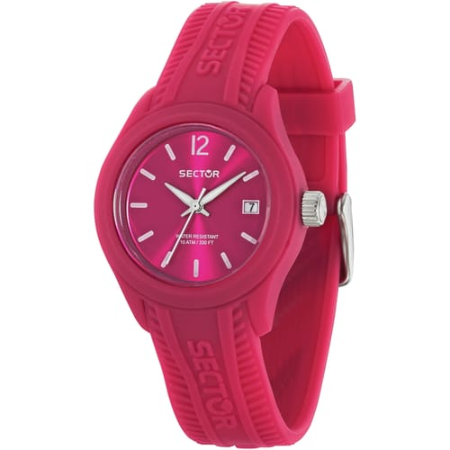 MONTRE SECTOR STEELTOUCH - R3251576501