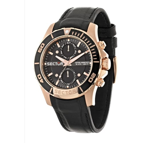 SECTOR S-99 WATCH - R3251577004