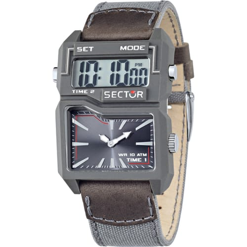 OROLOGIO SECTOR STREET FASHION - R3251584002