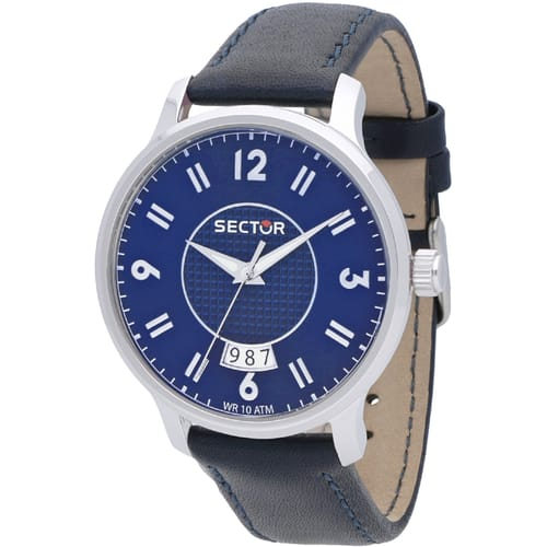 MONTRE SECTOR 640 - R3251593001
