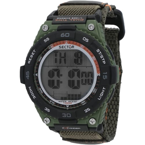 SECTOR EX 02 WATCH - R3251594001