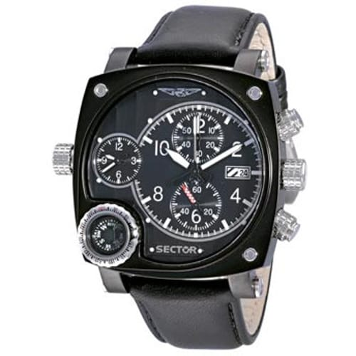 OROLOGIO SECTOR COMPASS - R3251907025