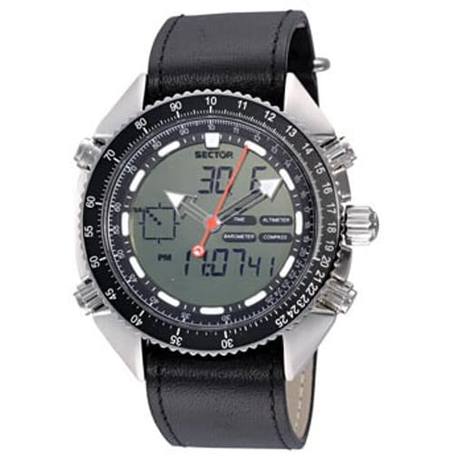 OROLOGIO SECTOR MOUNTAIN MASTER - R3251908015