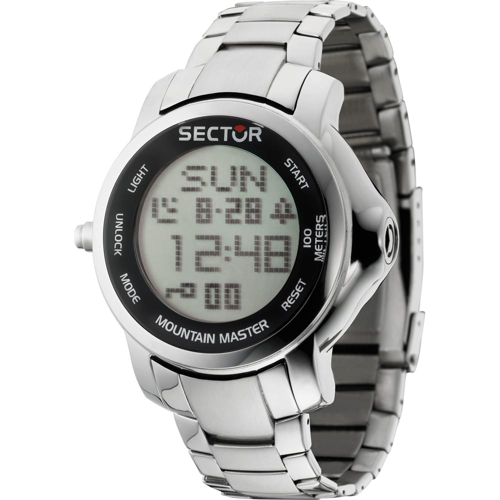 OROLOGIO SECTOR MOUNTAIN TOUCH R3253121025