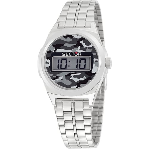 OROLOGIO SECTOR STREET FASHION - R3253172002