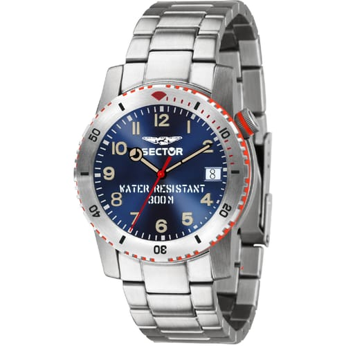MONTRE SECTOR DIVE 300 - R3253598002