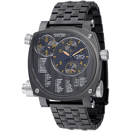 OROLOGIO SECTOR COMPASS - R3253907025