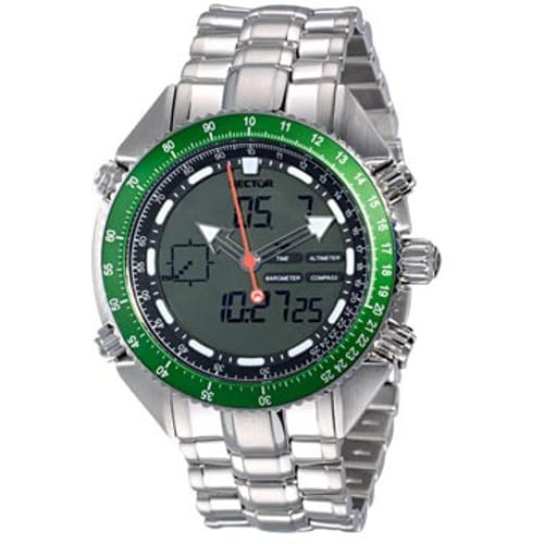 OROLOGIO SECTOR MOUNTAIN MASTER - R3253908015