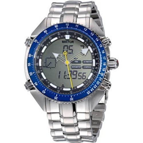OROLOGIO SECTOR MOUNTAIN MASTER - R3253908135
