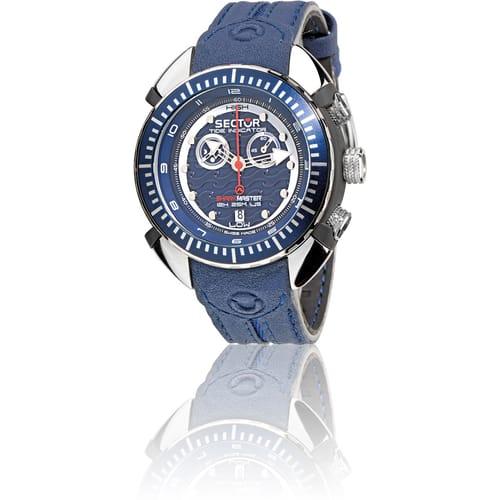 OROLOGIO SECTOR SHARK MASTER - R3271178035