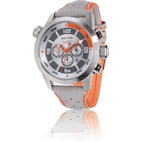 OROLOGIO SECTOR OVERSIZE - R3271602015