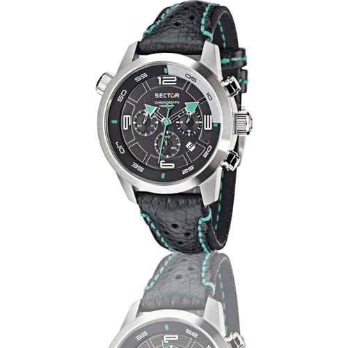 OROLOGIO SECTOR OVERSIZE - R3271602525