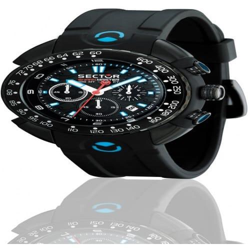 OROLOGIO SECTOR SHARK MASTER - R3271678125