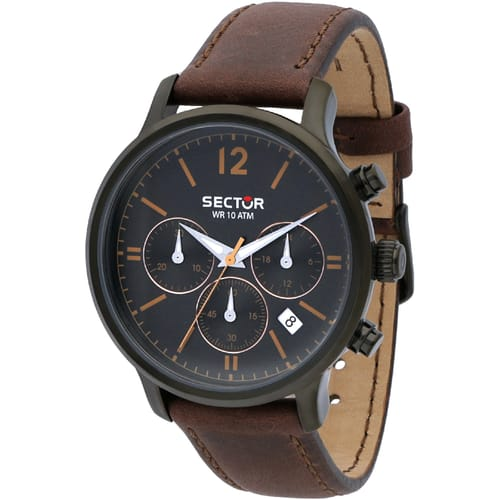 MONTRE SECTOR 640 - R3271693001