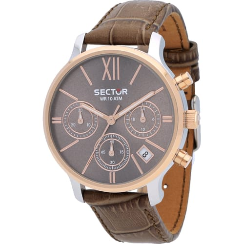 MONTRE SECTOR 125 - R3271693501