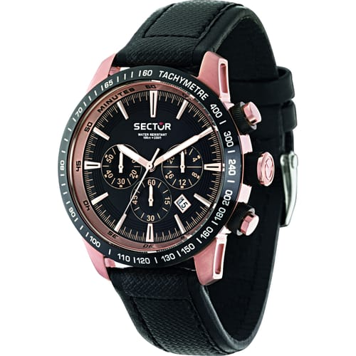 MONTRE SECTOR 850 - R3271975001