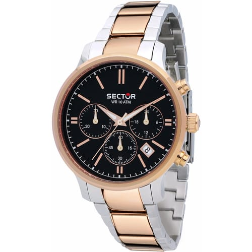 MONTRE SECTOR 640 - R3273693001