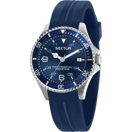 MONTRE SECTOR 230 - R3251161039