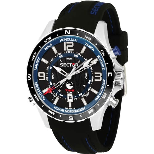 OROLOGIO SECTOR MASTER - R3251506001
