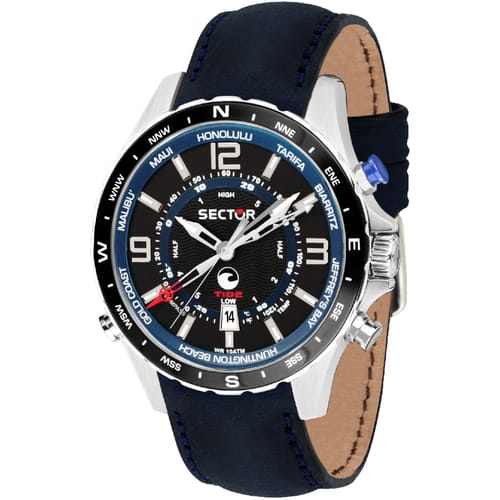 MONTRE SECTOR MASTER - R3251506002