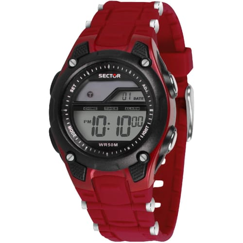 MONTRE SECTOR EX-13 - R3251510004