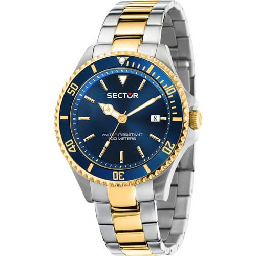 MONTRE SECTOR 230 - R3253161015