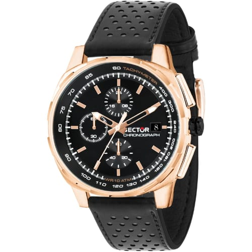 MONTRE SECTOR 890 - R3271803002
