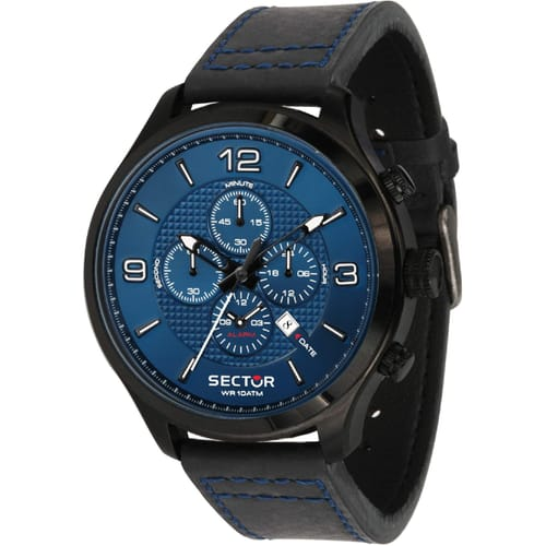 MONTRE SECTOR TRAVELLER - R3271804001