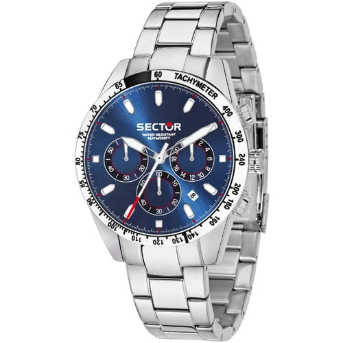 MONTRE SECTOR 245 - R3273786006