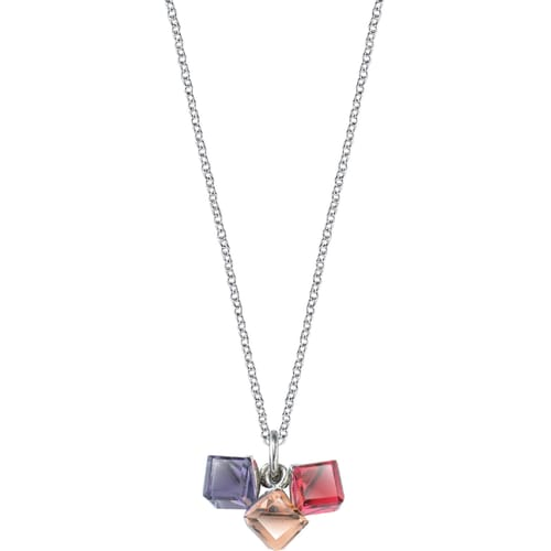 SECTOR RAINBOW NECKLACE - SAKP01
