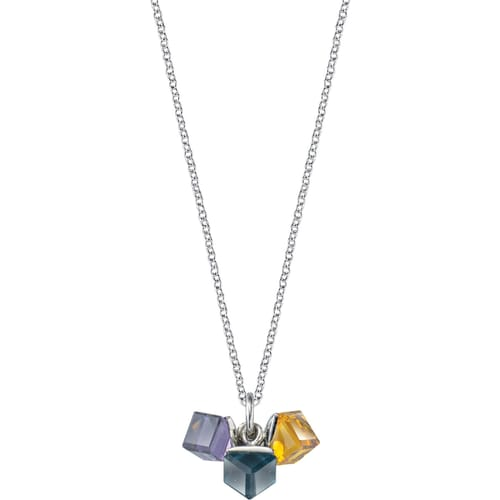 SECTOR RAINBOW NECKLACE - SAKP05
