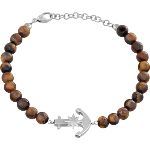SECTOR NATURAL BRACELET - SALU08