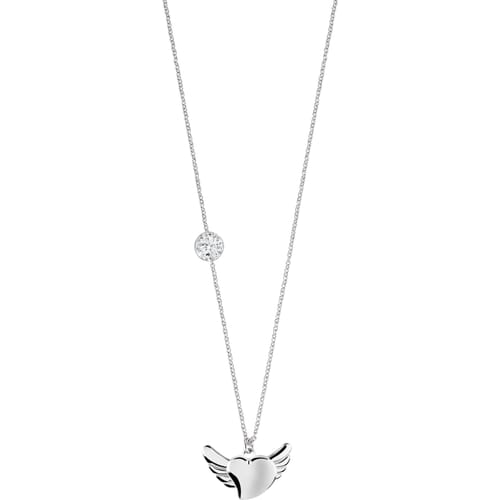 SECTOR SPARKING NECKLACE - SALW02