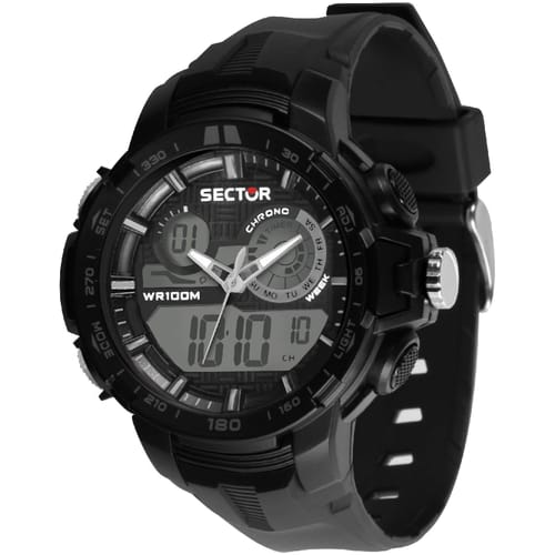MONTRE SECTOR EX-47 - R3251508001