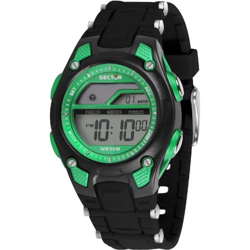 MONTRE SECTOR EX-13 - R3251510001