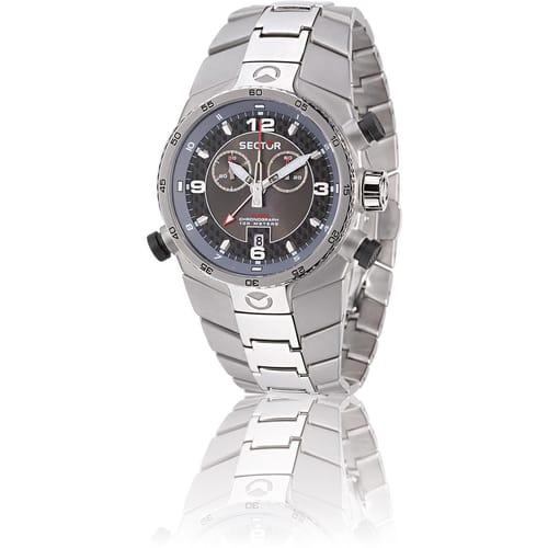SECTOR 42195 ELEGANCE WATCH - R3273696025