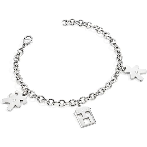 SECTOR FAMILY & FRIENDS BRACELET - SACG07