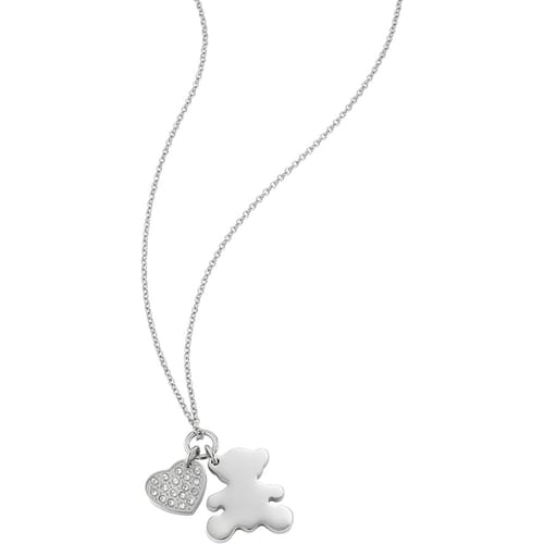 SECTOR FAMILY & FRIENDS NECKLACE - SACG37