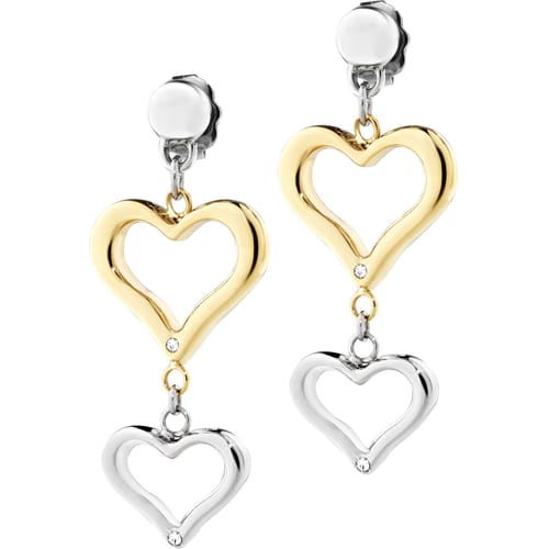 SECTOR FAMILY & LOVE EARRINGS - SACN22