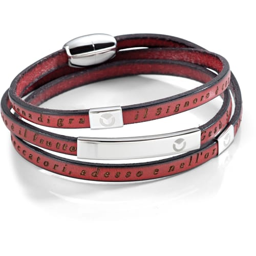 BRACCIALE SECTOR LOVE AND LOVE - SADO21